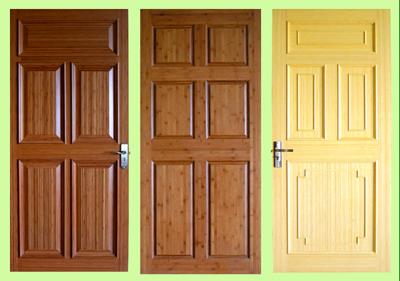 Bamboo Doors7