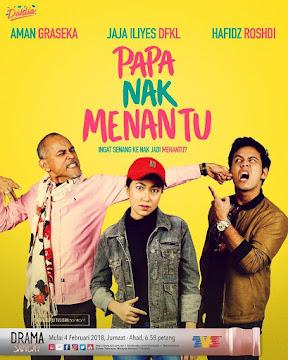 OST Papa Nak Menantu TV3(baru!)