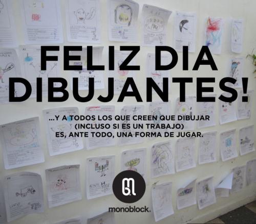 Día Dibujante Colombia