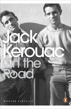 Books in my collection: On the Road by Jack Kerouac