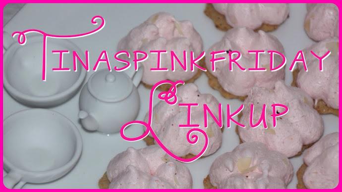 Freitags Link-Party bei Tina