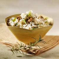 Spring Herb Rice