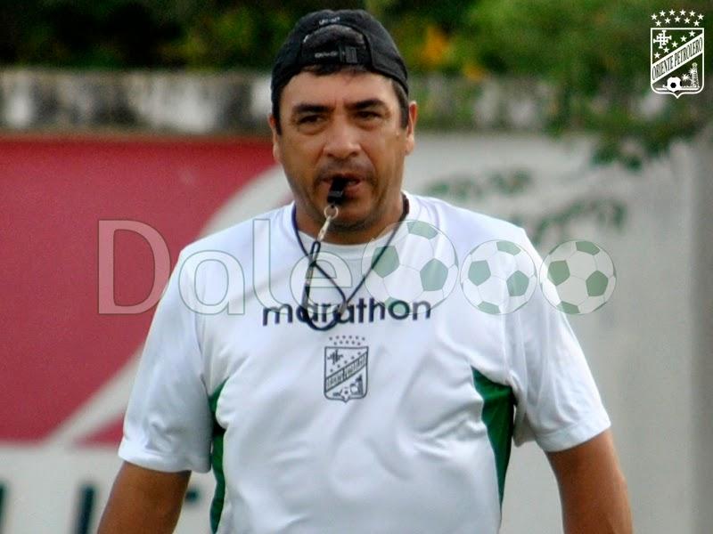 Oriente Petrolero - Pepe Basualdo - DaleOoo.com web del Club Oriente Petrolero