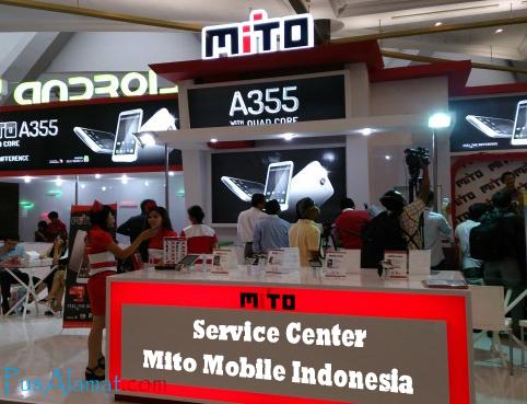 Service Center Mito Mobile