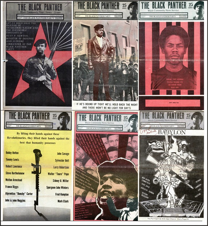 essays on the black panther party A black revolutionary socialist organization essay the bbp or black panther party for self-defence was a black revolutionary socialist organization working for self-defence of black people.