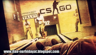Download Counter Strike : Global Offensive Full Version