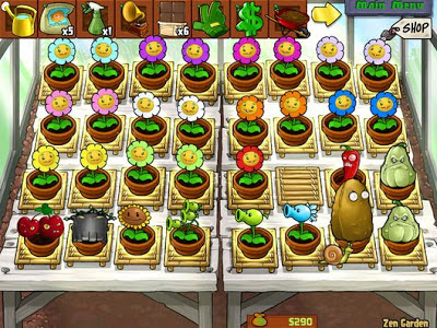Plants vs Zombies Full Version