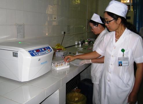Bệnh viện xin lỗi sản phụ bị trả nhầm kết quả nhiễm HIV