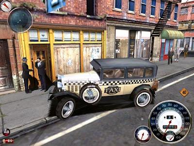Download Mafia PC Game Rip Version Pc Game