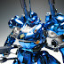 MG 1/100 Kampfer Color Plating Ver. Painted Build