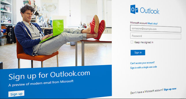 correo outlook