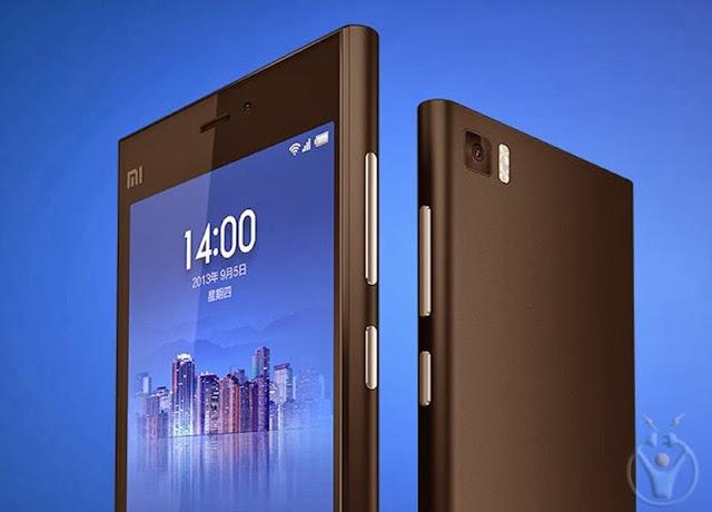 XiaomiMi32