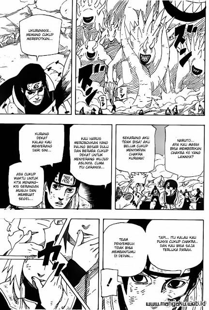 Komik Naruto 633 Bahasa Indonesia halaman 15