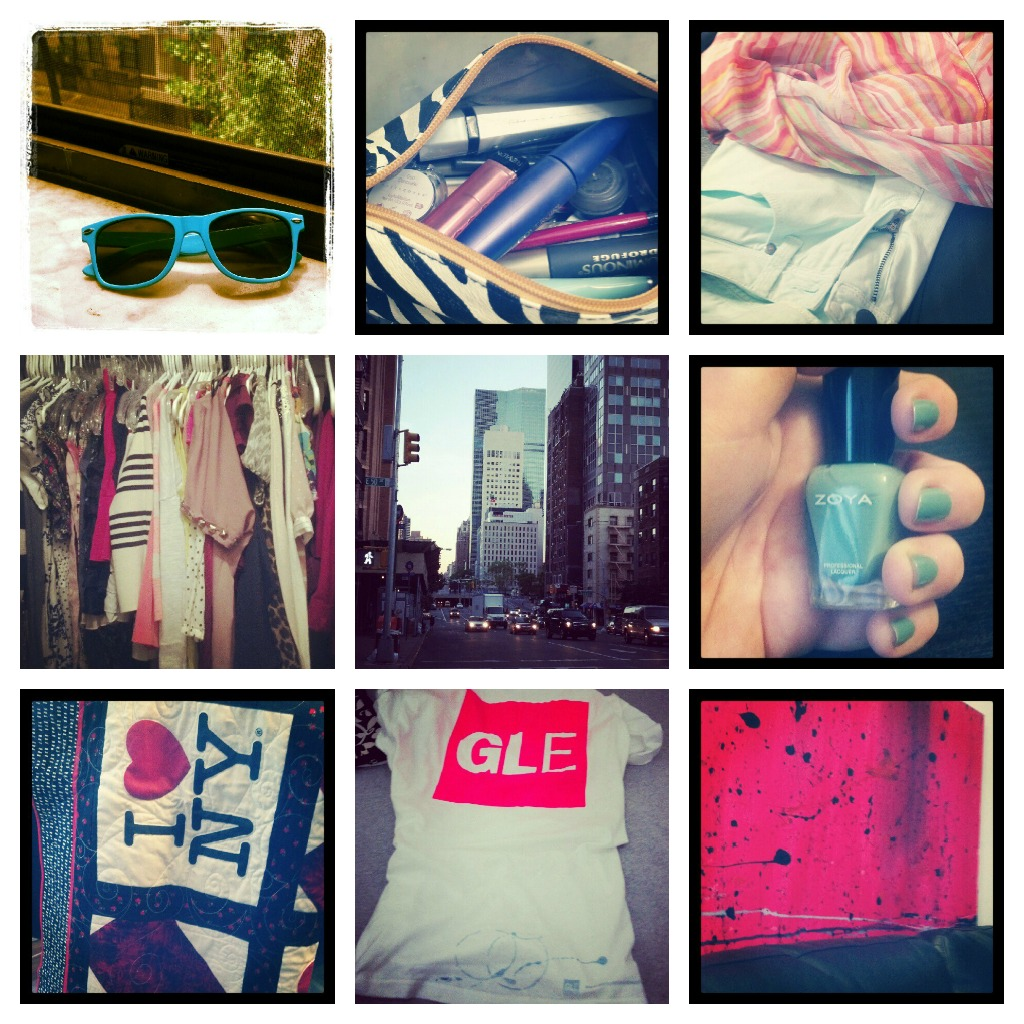 Instagram #FBPhotoADayMay Challenge Wrap-Up