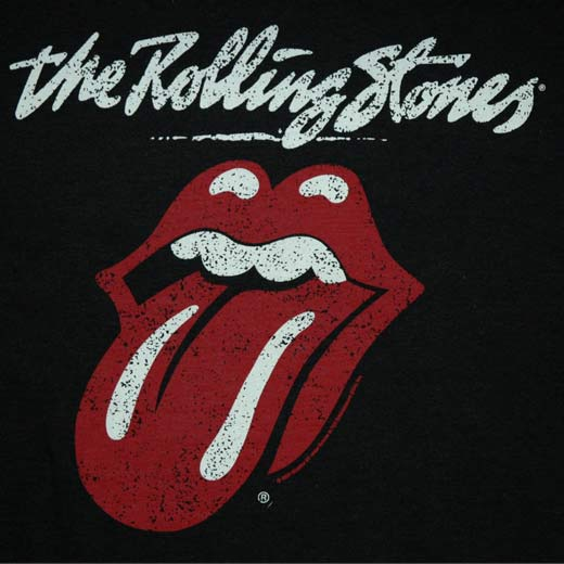 The Rolling Stones - Distraido (Off The Hook) / Consentido (Grown Up Wrong)