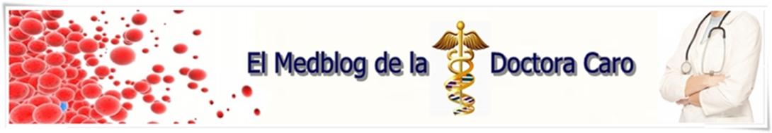 El medblog de la Doctora Caro