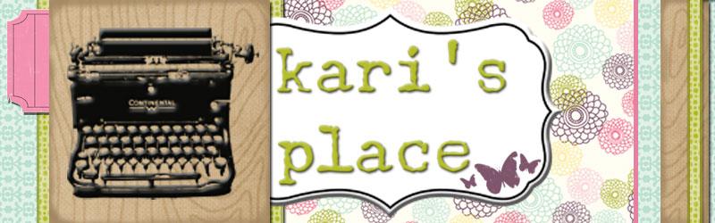 Kari's Place