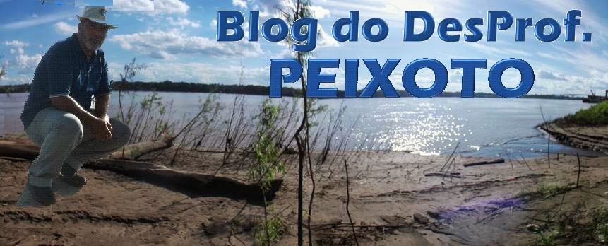 Blog do Desprof. PEIXOTO