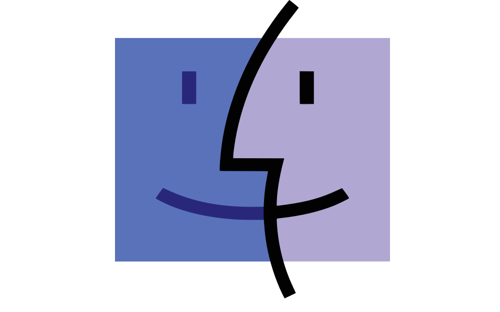 Computer Operating System Logos