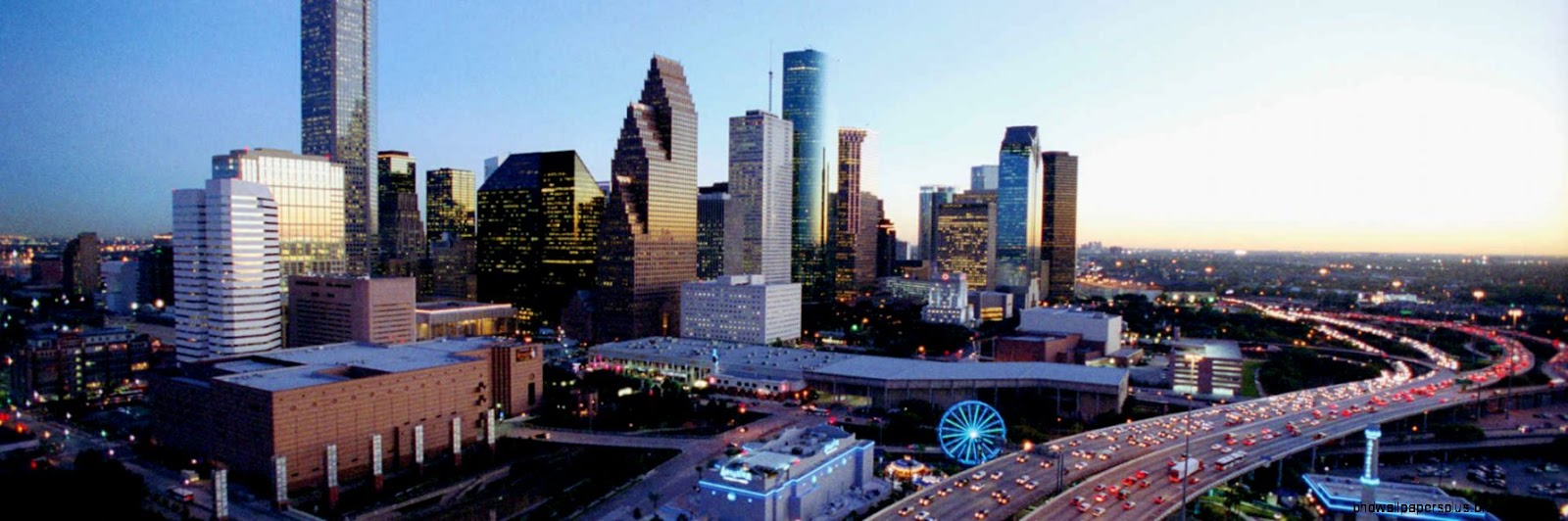 Houston Travel Planning  Maps Trip Ideas  Deals