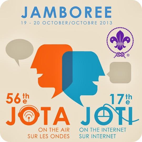 JOTA - JOTI 2013