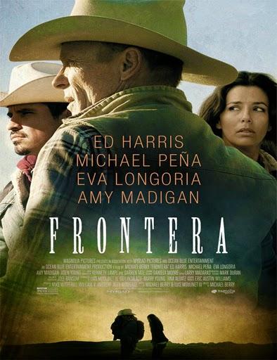 Ver Frontera (2014) Online