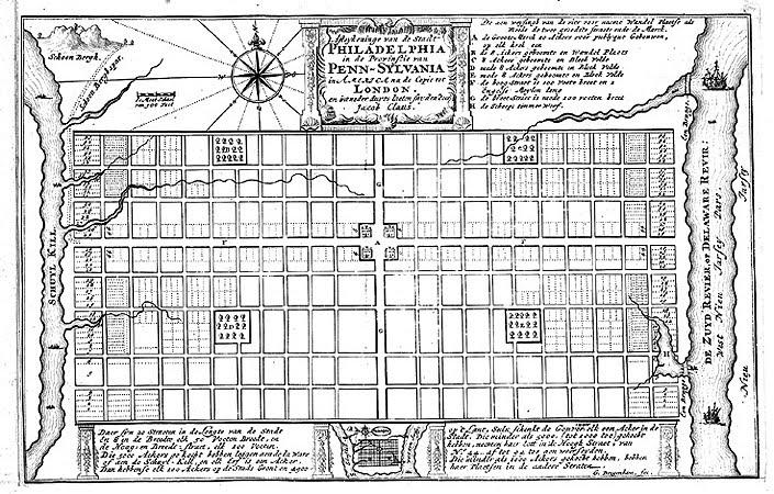 Antique Prints Blog Early prints and maps of Philadelphia  Denver