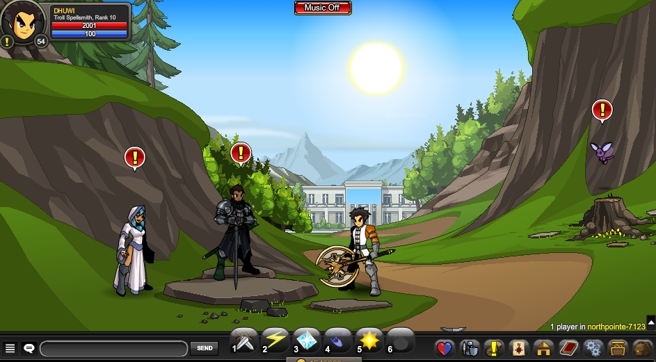 aqw how to become a wiki helper