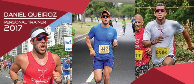 Daniel Queiroz - Personal trainer