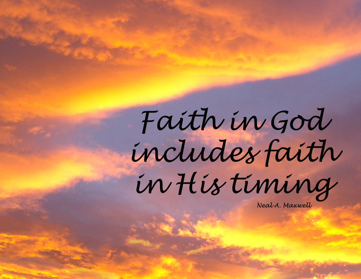 faith in god New international version have faith in god, jesus answered new living translation then jesus said to the disciples, have faith in god english standard version.