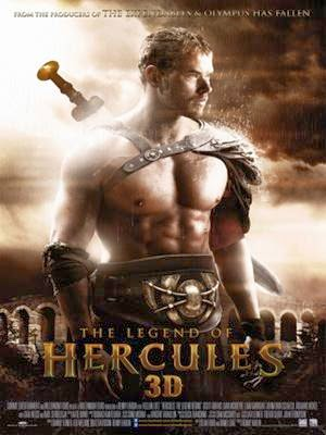 Download Hércules 2014 AVI Dual Áudio Torrent HDRip