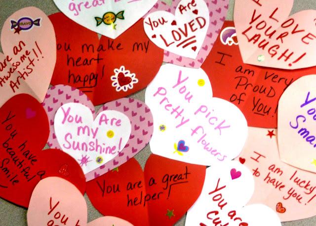 Easy DIY Valentine's Idea