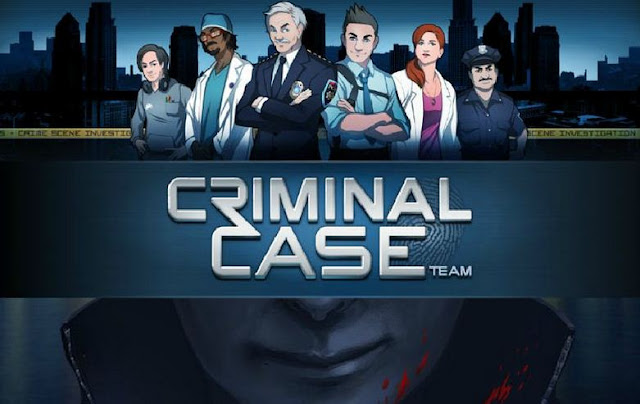 Criminal Case Team