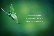 """Quotes Tumblr """"Every new day is another chance to change your life. ♥"""" (quotes tumblr change)"""