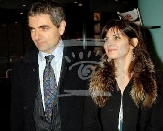 Jom Saksikan Rumah Mewah Milik Mr. Bean
