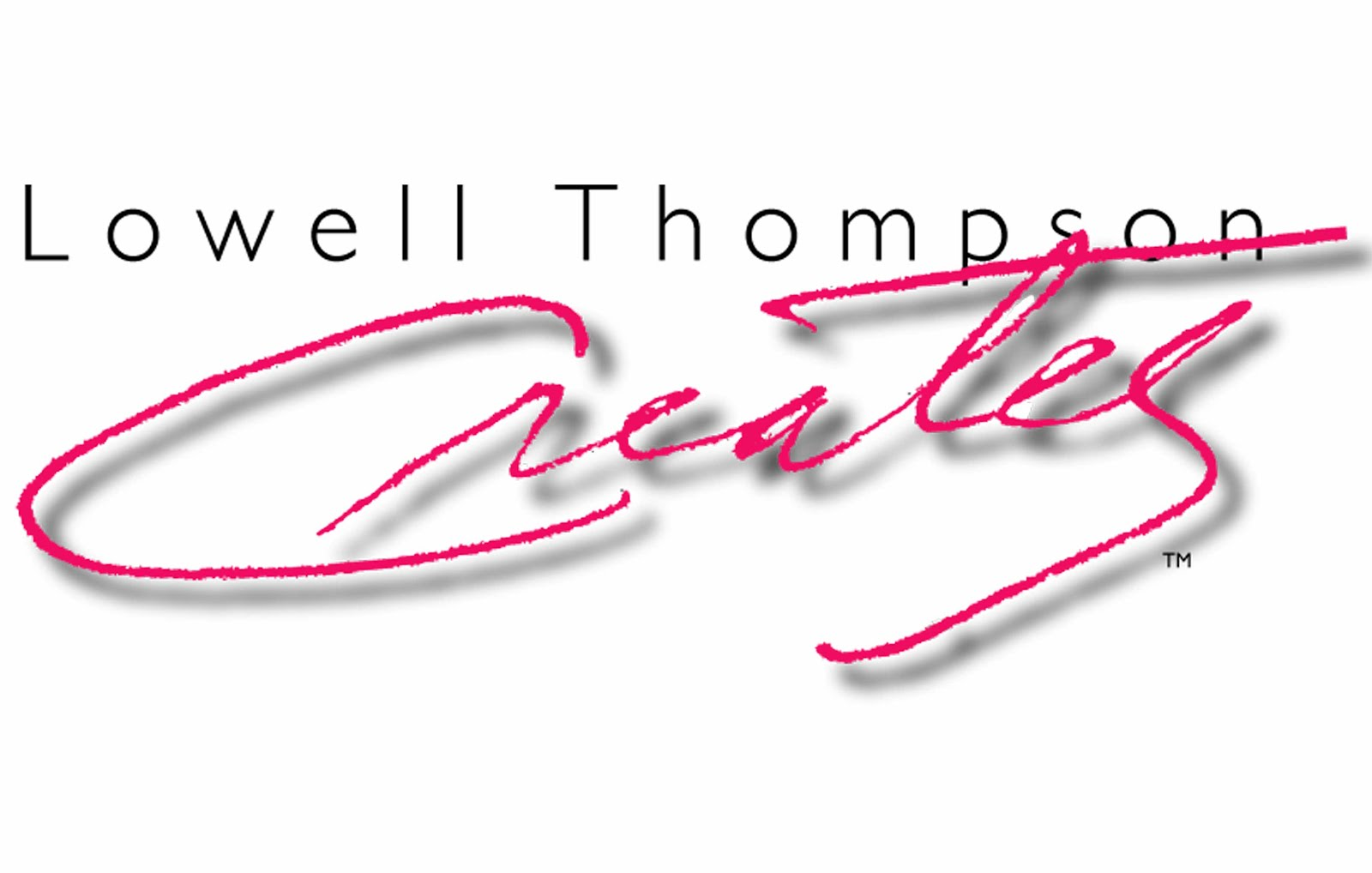 Lowell Thompson Creates