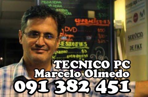 OLMEDO PC