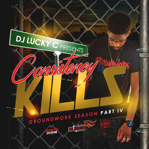 "#GroundWorkSeason IV ""Consistency Kills"""