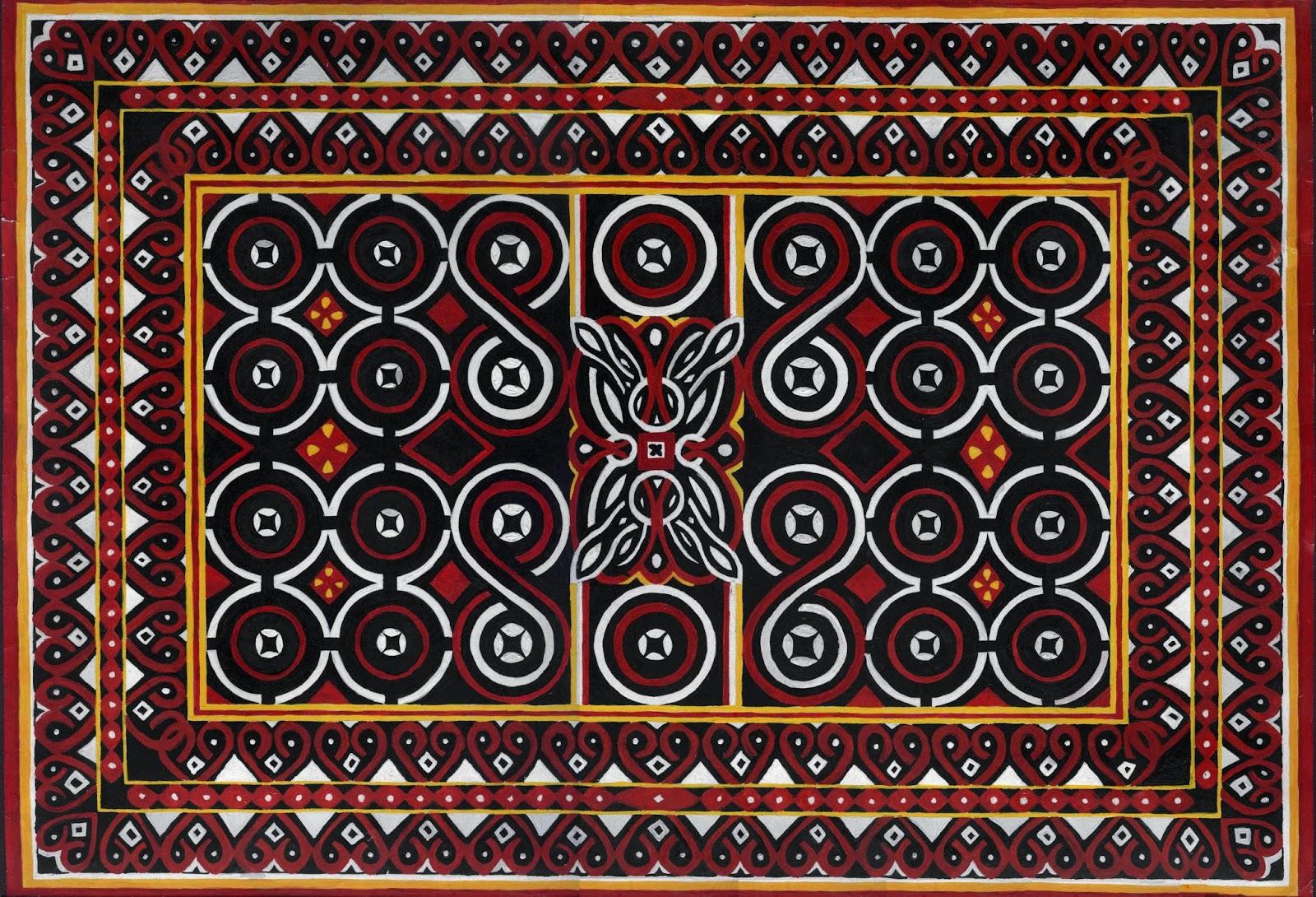 Motif Motif Batik Nusantara | newhairstylesformen2014.com