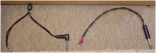 HPG cable comparison