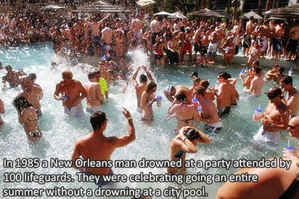 28 Facts That Will Blow Your Mind