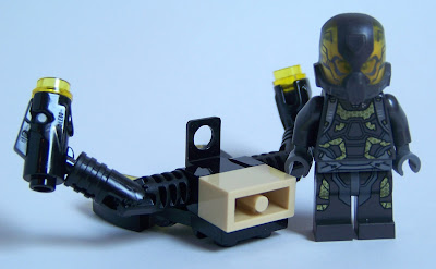 LEGO Final Battle