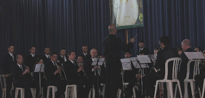"""Banda de Música """"Unión Musical Enharmonía"""