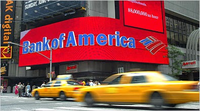 Bank Terbesar Dan Terkaya di Dunia