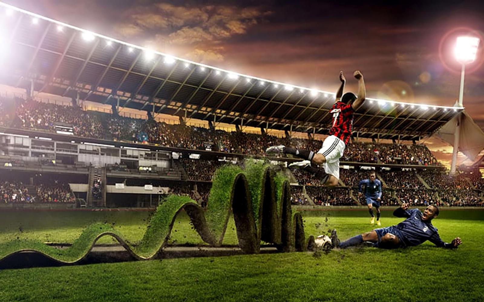 Soccer images