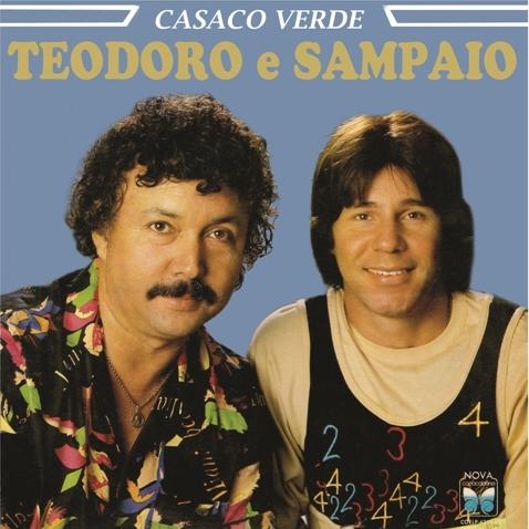 Teodoro e Sampaio  - Casaco Verde