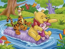 Tigger Cartoon Disney