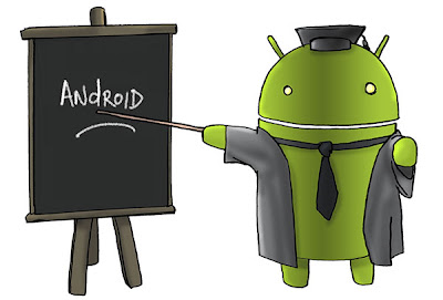 Andriod App for students