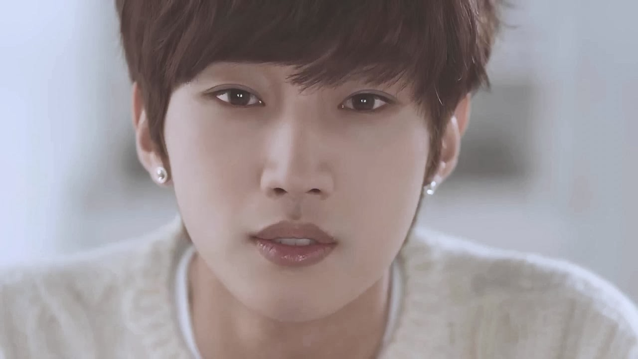 Lonely Gif Gongchan b1a4  B1a4 Lonely Gif