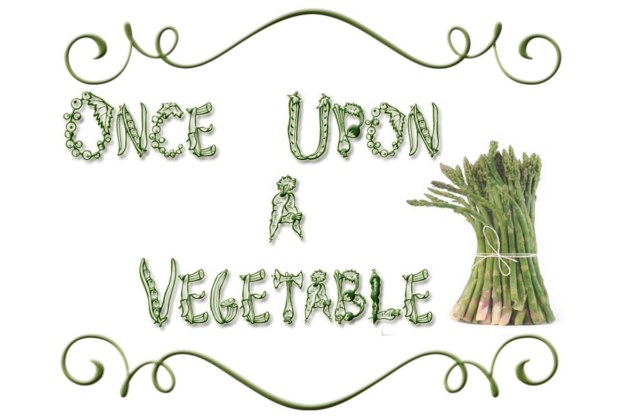 Once Upon A Vegetable